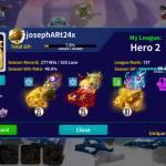 Hack report