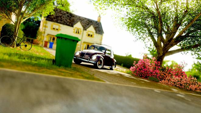 Forza: General - A bit of photography in game  image 2
