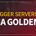Challenge in Bigger Server!  RING! Arena Golden Bell!!