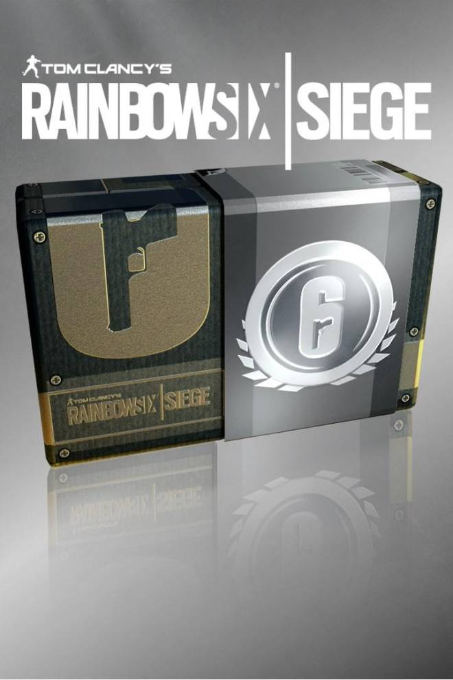 Rainbow Six: Guides - 1200 R6 CREDITS GIVEAWAY image 4