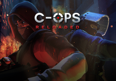 ENG Critical Ops: Reloaded