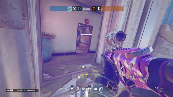 Rainbow Six: Guides - Guide to playing 'Jackal' in 'Outback' image 34