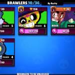 What is you favorite brawler in brawl stars