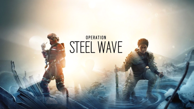 Rainbow Six: Guides - Operation Steel Wave Update Preview image 2