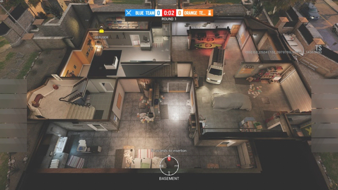 Rainbow Six: Guides - Operation Steel Wave Update Preview image 26
