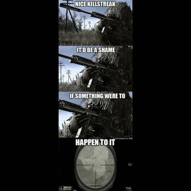 Call of Duty: Memes - []Meme 1[] image 1