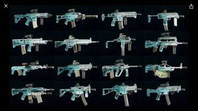 Rainbow Six: General - Like If you have on of those ❤ image 1