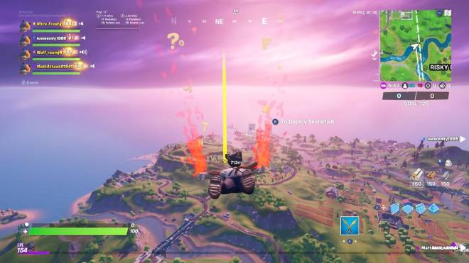Fortnite: General - Anyone wanna play duos image 1