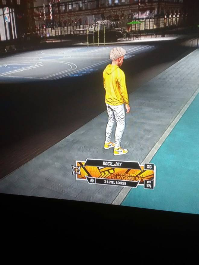 NBA 2K: Looking for Group - Looking For Group #PlayStation image 2
