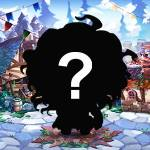 ★Who's there?!★ New Character Silhouette !!!
