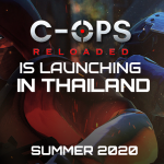 Announcement - Critical Ops: Reloaded is coming to Thailand