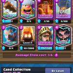 Thoughts on my deck?