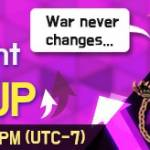 [Summon UP Event] Dis