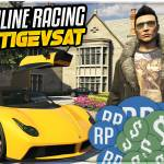 GTA Online Racing With Subs