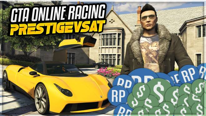 GTA: Promotions - GTA Online Racing With Subs  image 3