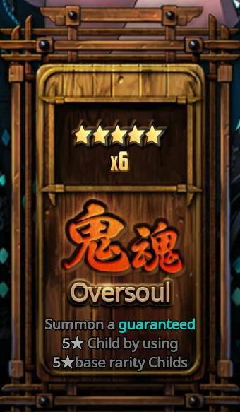 DESTINY CHILD: FORUM - HOR Oversoul - today 2 summon reincarnations 😁 image 5