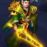 [Hero Introduce] Liu Bei