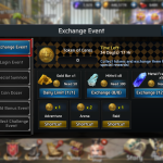 Ceres M Exchange Event!