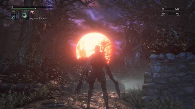 Bloodborne: General - What do you think?  image 1