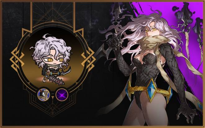 Lucid Adventure: ◆ Notice - New Character finally arrived~!!!!   image 4