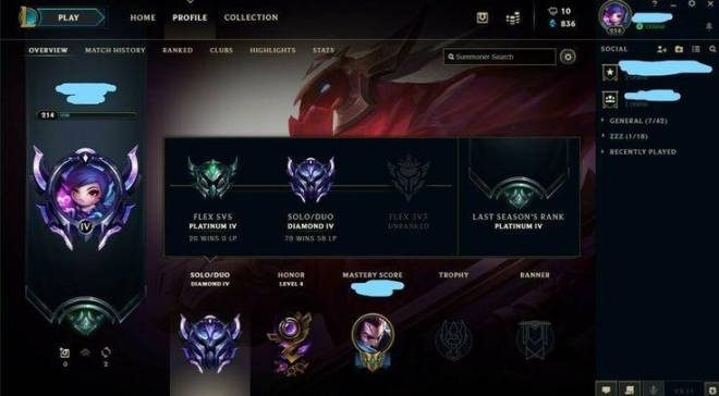 League of Legends: General - I give free legendary skins and champions contact me if you want to. image 2