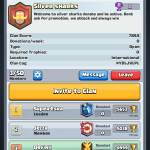 JOIN MY CLAN AND HELP GROW It
