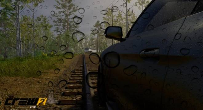 The Crew: General - Train incoming..🚄 image 1