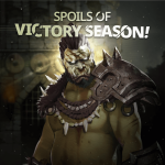 [Event] June Spoils of Victory Schedule Info 🕓