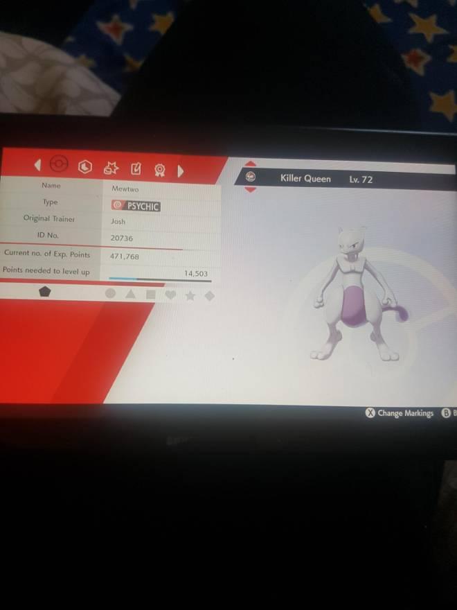 Pokemon: General - Timer ball Mewtow image 2