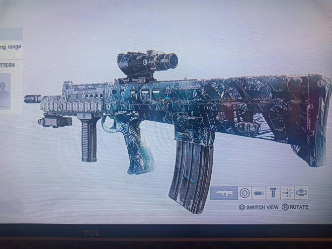 Rainbow Six: General - Rate this black Ice... image 2