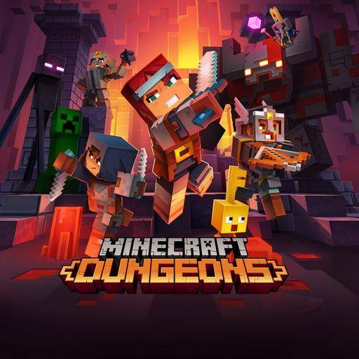 Minecraft: Looking For Group - WHO GOT THIS ON PS4 ??? image 1