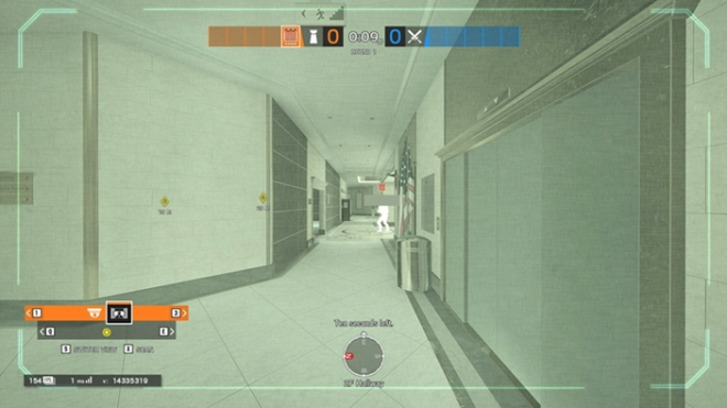 Rainbow Six: Guides - Guide to playing 'Castle' in 'Bank' image 18