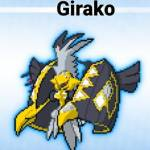 Another Pokemon fusion