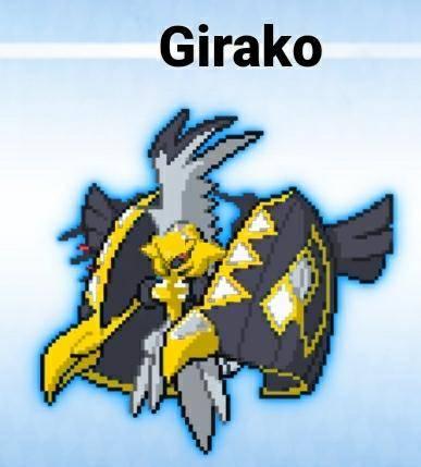 Pokemon: General - Another Pokemon fusion  image 2