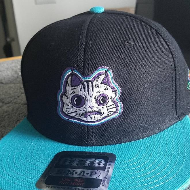 Apex Legends: Promotions - New Merch Hat available!  image 3