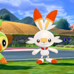 Pokemon Sword and Shield Offering Special Starters for Trainers
