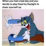This is my favorite r/deadbydaylight meme
