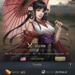 Limited general Xiao Qia