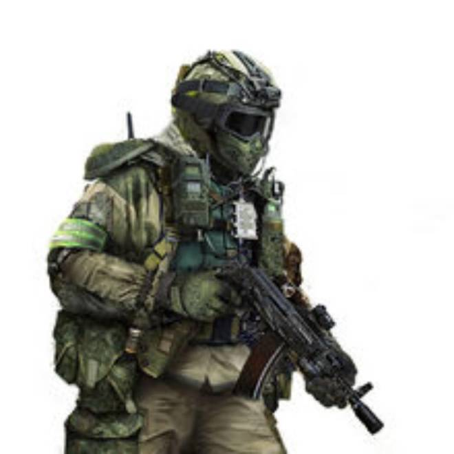 Rainbow Six: General - Like this if fuzes head doesn't have a hit box and comment your experiences  image 2