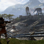 Apex Legends Could Be Adding New Map