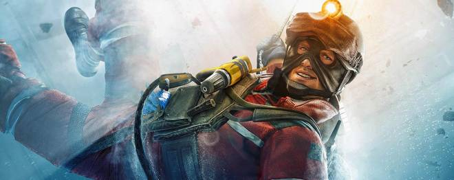 Rainbow Six: General - Ace as a replacement for Thermite or Hibana image 3