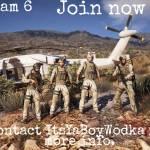 SEAL Team 6 Recruitment (MILSIM)