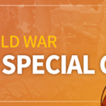 Big Update : Guild War ! Guild War Special Coupon