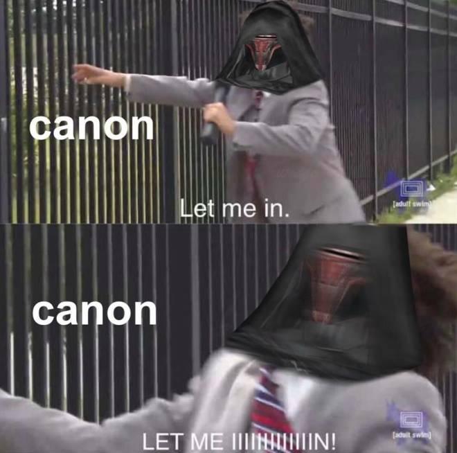 Star Wars: General - Star Wars memes XD image 21