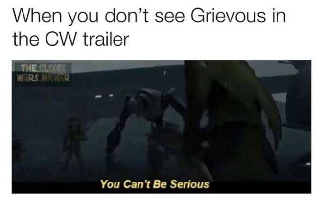 Star Wars: General - Star Wars memes XD image 17