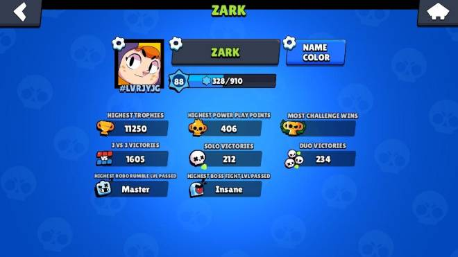 Brawl Stars: General - Looking for someone to trade accounts with image 6