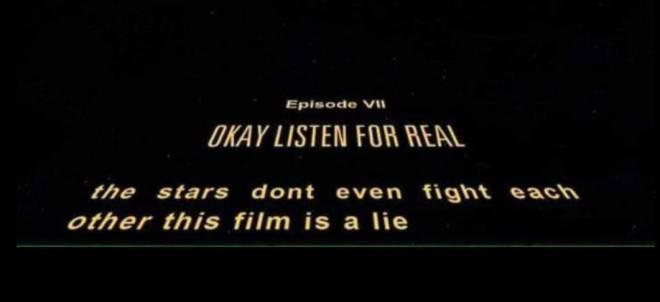 Star Wars: General - Star Wars memes XD image 26