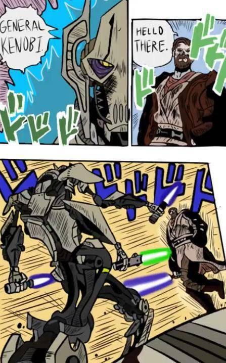 Star Wars: General - Star Wars memes XD image 5