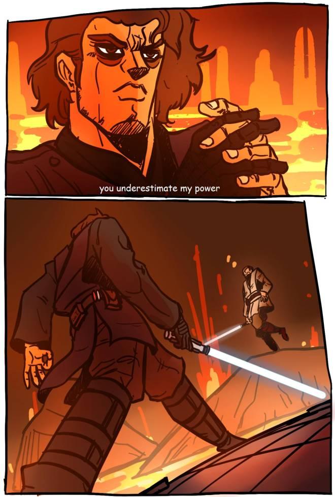 Star Wars: General - Star Wars memes XD image 6