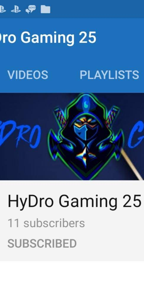 Rainbow Six: General - Sub To My YouTube Channel HyDro Gaming 25 image 2